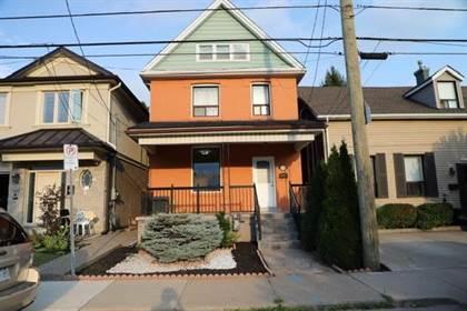 Single Family for sale in 426 JOHN Street N, Hamilton, Ontario, L8R4R4