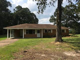 Single Family for sale in 4533 Hwy 48 West, Liberty, MS, 39645