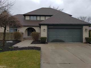 Single Family for sale in 14131 Kerner, Sterling Heights, MI, 48313
