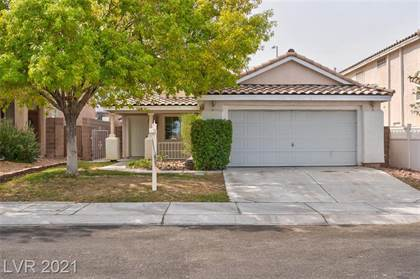 Residential Property for sale in 3321 Golden View Street, Las Vegas, NV, 89129