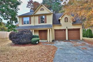 Single Family for sale in 1240 NORWALK Trace, Lawrenceville, GA, 30043