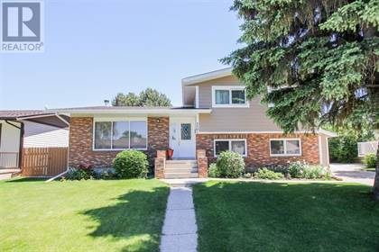 Single Family for sale in 5401 45 Street, Taber, Alberta, T1G1G7