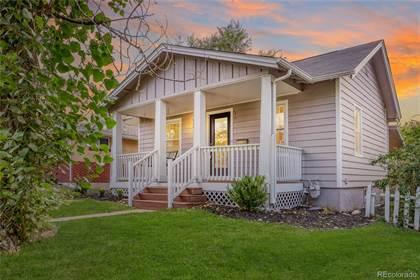 Residential for sale in 1811 S Humboldt Street, Denver, CO, 80210
