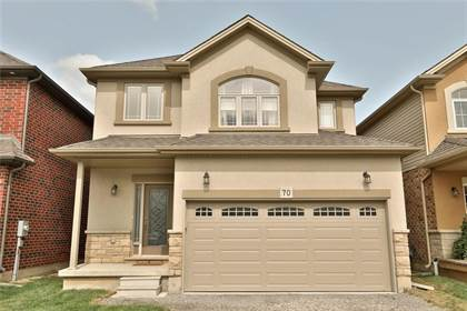 Single Family for sale in 70 Fairgrounds Drive, Binbrook, Ontario, L0R1C0