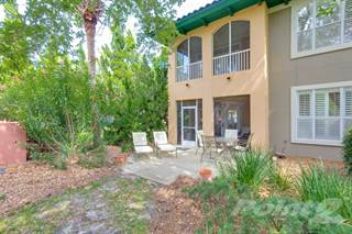 Townhouse for sale in 5436 Tivoli Terrace Drive , Miramar Beach, FL, 32550