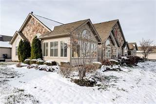 Condo for sale in 7911 Gold Brook Drive, Indianapolis, IN, 46237