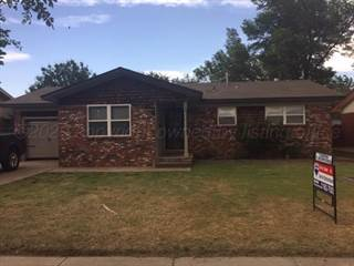 Residential Property for sale in 2120 N Christy St, Pampa, TX, 79065