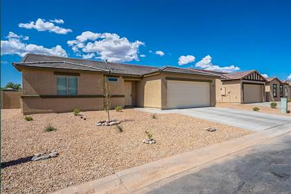 Residential Property for sale in 818 W RAYMOND Street, Coolidge, AZ, 85128