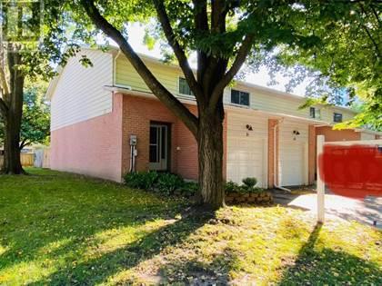 Single Family for rent in 2 BERNICK DR 39, Barrie, Ontario, L4M5K4