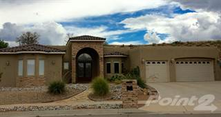Residential Property for sale in 3640 Greystone Ridge Court SE, Rio Rancho, NM, 87124