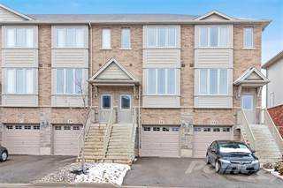 Townhouse for rent in 31 EDENROCK Drive, Hamilton, Ontario