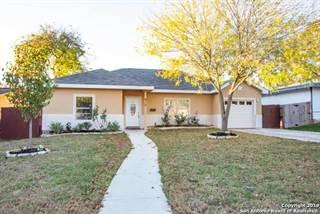 Single Family for sale in 610 MARCHMONT LN, San Antonio, TX, 78213