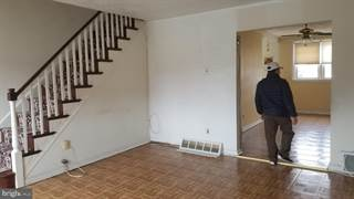 Townhouse for rent in 4520 WHITAKER AVENUE, Philadelphia, PA, 19120