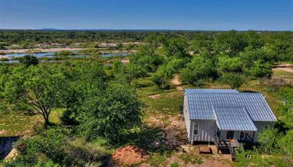 Residential Property for sale in 105 Elmer, Llano, TX, 78643