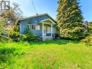 Single Family for sale in 190 1ST W AVE, Qualicum Beach, British Columbia, V9K1H1