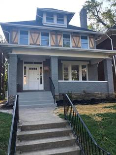 Residential Property for sale in 996 Studer Avenue, Columbus, OH, 43206