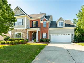 Single Family for sale in 4833 Benhill Drive, Harrisburg, NC, 28075