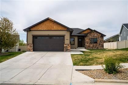 Residential Property for sale in 3016 Western Bluffs BLVD, Billings, MT, 59106