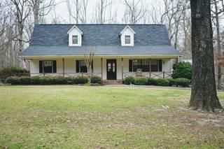 Single Family for sale in 238 CR 2432, Guntown, MS, 38849