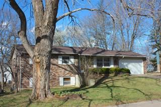 Single Family for sale in 2615 MALLARD CT, Columbia, MO, 65201