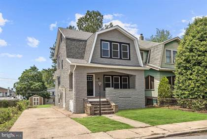 Residential for sale in 4143 MARX AVE, Baltimore City, MD, 21206