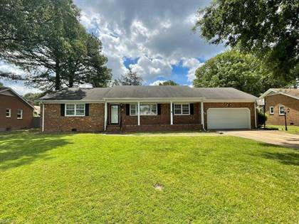 Residential Property for sale in 905 Five Forks Road, Virginia Beach, VA, 23455
