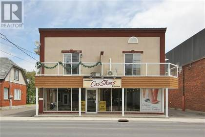 Multi-family Home for sale in 736 PRINCIPALE STREET W, The Nation, Ontario
