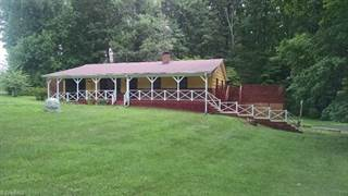 Single Family for sale in 4312  Wyo Road, Yadkinville, NC, 27055