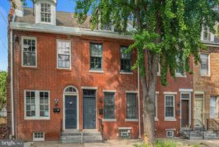 Townhouse for sale in 229 CHRISTIAN STREET, Philadelphia, PA, 19147