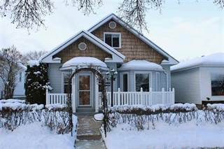 Single Family for sale in 11924 69 ST NW, Edmonton, Alberta