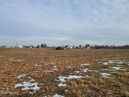 Lots And Land for sale in Lot 3 GOODWIN Drive, Union City, MI, 49094