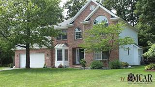 Single Family for sale in 3539  QUAIL HOLLOW DR, Lambertville, MI, 48144