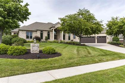 Residential for sale in 8819 Connemarro Court, Fort Wayne, IN, 46835