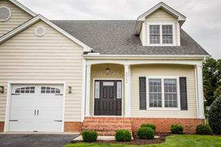 Duplex for sale in 202 Hunters Way, Fruitland, MD, 21804