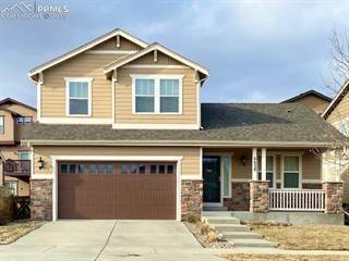 Single Family for rent in 6638 Cottonwood Tree Drive, Colorado Springs, CO, 80927