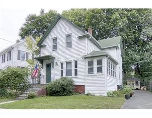 Single Family for sale in 11 Felton Place, Melrose, MA, 02176