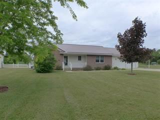 Single Family for sale in 498 Meadow, Caro, MI, 48723