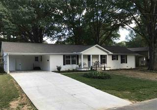 Single Family for sale in 52 Fieldcrest, Jackson, TN, 38305