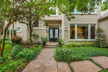 Residential Property for sale in 1 Wooded Gate Drive, Dallas, TX, 75230