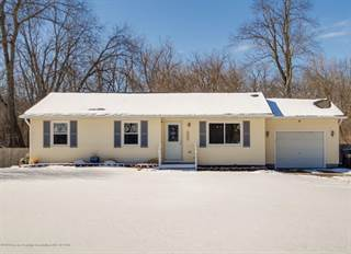 Single Family for sale in 13332 Heather Lane, Perry, MI, 48872