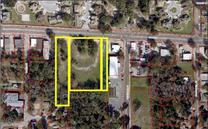 Commercial for sale in 1851 Pass Rd, Biloxi, MS, 39531