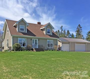 Residential Property for sale in 349 Baltic Road, Clyde River, Prince Edward Island, C0A1H3