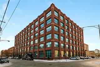 Condo for sale in 312 North May Street 4I, Chicago, IL, 60607