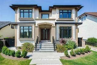 Single Family for sale in 3771 OXFORD STREET, Burnaby, British Columbia, V5C1C1