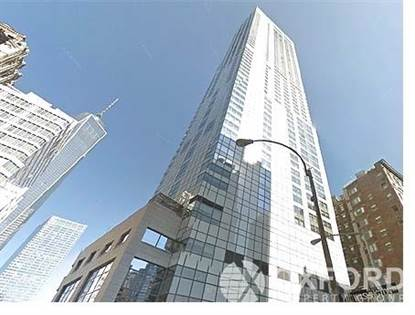 Residential Property for sale in 123 Washington Street 33B, Manhattan, NY, 10006