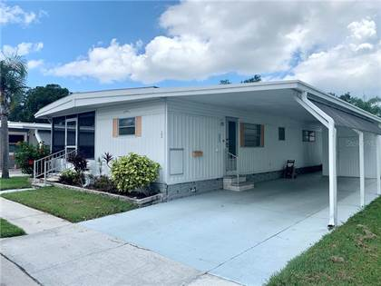 Residential Property for sale in 1100 BELCHER ROAD S 394, Largo, FL, 33771