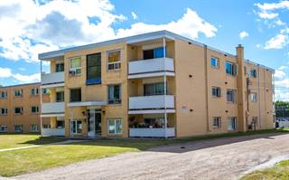 Apartment for rent in Rosedale Apartments - 1 Bed 1 Bath, Brandon, Manitoba