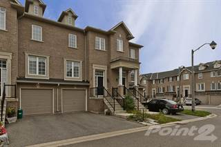 Townhouse for rent in 2280 Baronwood Drive, Oakville, Ontario, L6M5J8