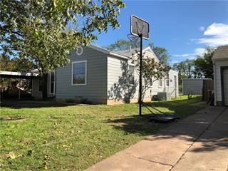 Single Family for rent in 1609 Graham Street, Abilene, TX, 79603