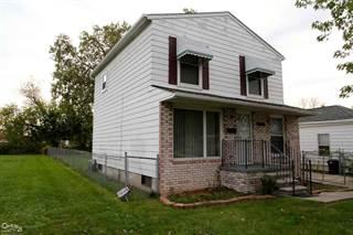 Single Family for sale in 25366 Macomb, Roseville, MI, 48066